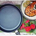 掌廚-德國Woll 藍寶石28cm 平底鍋