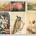 「天工開物 傳承教化」刺繡展覽遊記