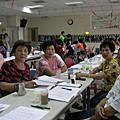 志工基礎教育訓練950624-25