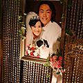 961027文定-婚禮佈置