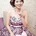 bride~怡媜...禮服-台北Ariesy工作室