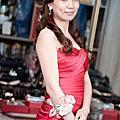 bride~ QQ...禮服-台南飛魚婚紗