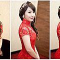 Shu小淑新娘作品