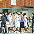 2012年11月大專杯籃球賽