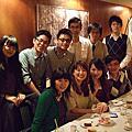 2010組尾牙@廊香