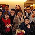 20110302十週年系列一:大哥銓生日+新四弟入門儀式
