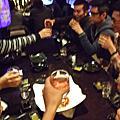 20110213批批春酒暨大批慶生