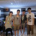 台灣旅人在泰國溫暖的家-BKK unique