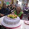104年祥德老人長期照顧中心-母親節
