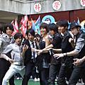 【09】0411東城衛&曾沛慈『夠愛』MV拍攝@明倫高中