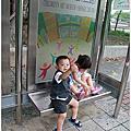 [親子遊] 台中大里「兒童藝術館」