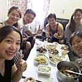 2015-09 瑄棋-roly女孩的聚會