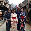 2016-06 日本荒腔走阪之旅