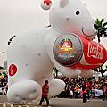 夢時代大氣球