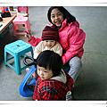 20100220 台南.乳牛的家