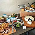 內湖最夯餐廳  gonna EAT結合旅行與生活  地中海輕食超美味