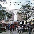 台北101歐洲風味嘉年華、德國啤酒節