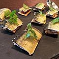 連續4年獲日本米其林一星的主廚客座長榮鳳凰酒店(礁溪)
