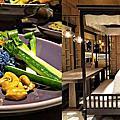 最佳泰國料理餐廳NARA Thai Cuisine