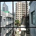 台北最清新的旅宿  富藝旅folio借景台北巷弄裡的人生百態