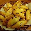 小布利麵包