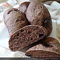 蜂蜜巧克力麵包