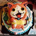 2D造型蛋糕