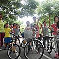 2014年7月21~23日 野夏生態營 第一梯