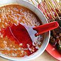 马来西亚国家文化遗产美食@新味香海南沙爹