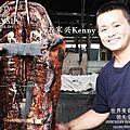 世界美食大師點名 領先全球地位 @興記燒豬