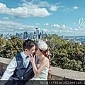 琪琪小姐{西雅圖海外婚紗Engagement photo} Vincent&Wen Hui