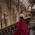 婚攝琪琪小姐 倫敦海外婚紗