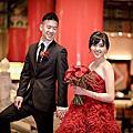 婚攝 琪琪小姐-琪琪小姐與喬先生 圓山大飯店Jaime&Miki