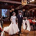 婚攝 琪琪小姐-琪琪小姐與喬先生 大直典華婚禮紀錄 Abbie & Vanness