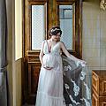 婚攝琪琪小姐 女攝影師掌鏡 雅惟媽咪孕婦寫真