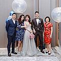 婚攝琪琪小姐與喬先生 格萊天漾婚禮 國祥 & 謹瑄
