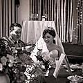 婚攝 琪琪小姐-琪琪小姐與喬先生 台北國賓婚禮紀錄 Henry&Stephy