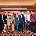 婚攝琪琪小姐 高雄寒軒 婚禮紀錄 Kevin&Flora