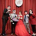 婚攝 琪琪小姐-琪琪小姐與喬先生 台北徐州路二號 婚禮紀錄 奕成&宜樺
