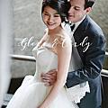 婚攝 琪琪小姐-琪琪小姐與喬先生 香格里拉遠東國際大飯店 Glenn&Cindy