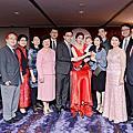 台北喜來登大飯店 立偉&心怡 婚攝 琪琪小姐-琪琪小姐與喬先生 婚禮紀錄