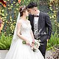 婚攝 琪琪小姐-琪琪小姐與喬先生 嘉義兆品大飯店婚禮紀錄  柏嘉 & 銘珊