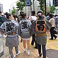日本文化ー祭