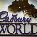 【英格蘭】Cadbury World & Christmas Market