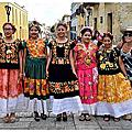 中美洲墨西哥