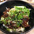 台記 東東傳統麵食
