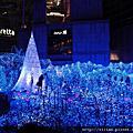 101223 東京聖誕燈展