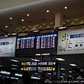 101122 28 松山、羽田空港國際線ターミナル