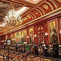2016澳門巴黎人酒店