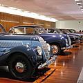 BMW Museum 2008